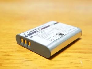 電池がほんのりメタボに。。。。。