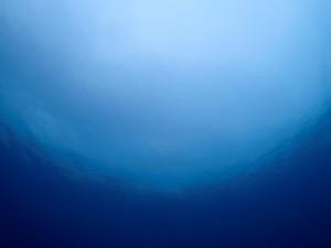 こーーーんなツルペタの海でした(*´▽`*)ォオッフ